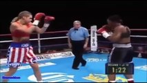 Amazing &  Most Brutal One Punch Knockout In Women's Boxing History _ How it p(1)