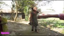 Amazing Jump rope workout for girl _ How to jump higher with speed skipping _ 1
