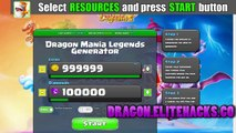 NOT WORKING ANYMORE] - HOW TO CHEAT IN DRAGON MANIA LEGENDS