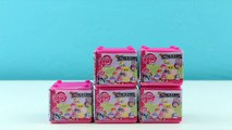 My Little Pony Stackems - Squishy Stackable Toys!-Cl