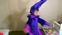 18 Halloween Costumes Disney Princess Anna Queen Elsa Maleficent Moana Rapunzel Cinderella-7kHkru4_8