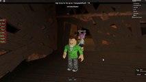 Escape John Doe in AREA 51 in Roblox!-3Uel