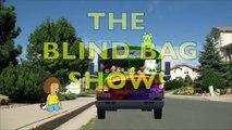 Ghostbusters Ecto Minis   SlimeBall Dodgetag Game !   _ Blind Bag Show Ep47 _ Konas2002-kBl-