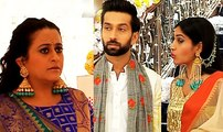 Ishqbaaz And Dil Bole Oberoi Pinky Gets Jealous To See Anika & Shivay In Poja 23rd May 2017