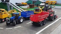 BRUDER TOYS RC tractors NEWS delivery-bCTkn-