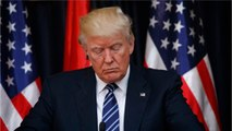 Trump Blames 'Evil Losers' For Concert Attack