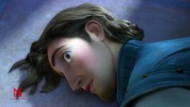 Tangled - Flynn Rider - Tangled Best Funny Moments