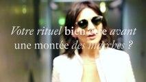 Juliette Binoche livre ses meilleurs conseils beauté au Festival de Cannes