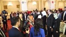 """Emine Erdoğan, """"25 Mayıs Afrika Günü"""" Kutlama Törenine Katıldı"""
