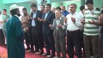 Darbe girişiminde katledilenler için gıyabi cenaze namazı kılındı / 17 07 2016 / ŞIRNAK