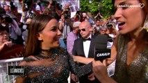 Eva Longoria souhaite (en français!) un joyeux anniversaire au Festival de Cannes - Festival de Cannes 2017