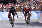 Giro d'Italia - Stage 16 - Last KM