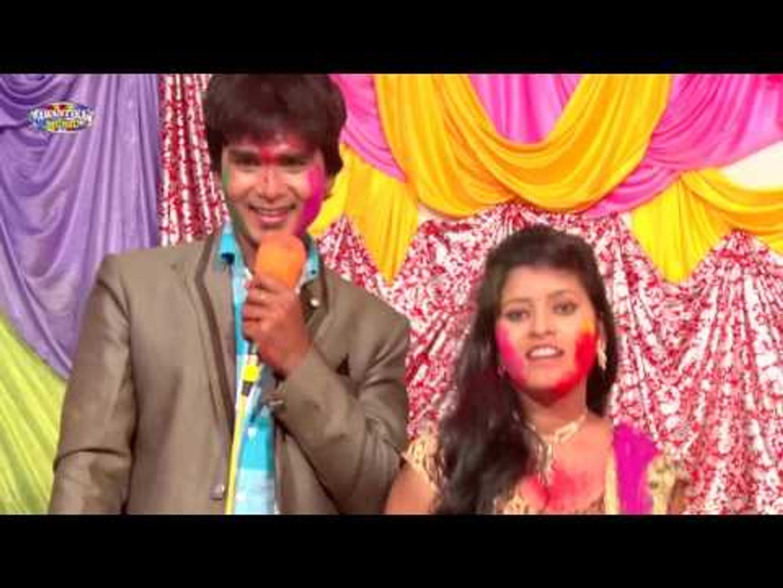 बाड़े बहरा भतार॥  By Abhishek Mathur || Popular Bhojpuri Hit Holi Song 2017