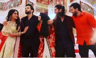 Ishqbaaz And Dil Bole Oberoi Oberoi Family Moments 23rd May 2017