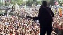 Father John Misty Live at Austin City Limits Music Festival 2015