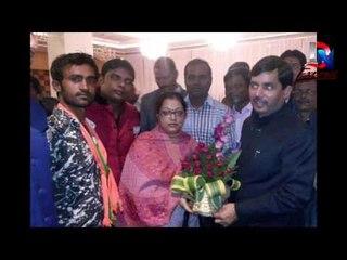 युवा ताकत का नाम विशु सिंह॥ Vishu Singh Youth Leader  Daily News Express