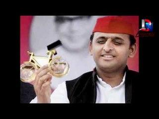 मोदी की बातों पर भरोसा मत करना- अखिलेश॥ Akhilesh Yadav Latest Angry Speech  Daily News Express