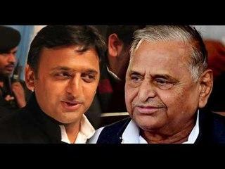 नरम पड़े Mulayam Singh, बोलें, Akhilesh ही होंगे UP के अगले CM ## Daily News Express