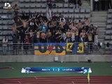 PARIS FC - CRETEIL Championnat National ( Passe D )