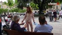 Législatives. Caroline Reverso-Meinietti la candidate En Marche ! de Nice