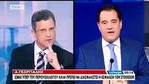 Αδωνις Γεωργιάδης «10 Ιανουαρίου το βράδυ θα είμαι ο νέος αρχηγός της ΝΔ»