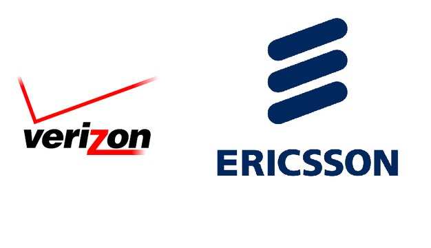 5G mobility Test by Ericsson and Verizon