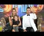 Paula en Este es el Show 5 (con Pedro y OLI - look de Pau) - 23 de Mayo