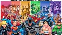 23 Cosas Que No Sabías: DC Comics