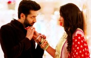 Ishqbaaz And Dil Bole Oberoi Shivay & Anika Bangle Moment 24th May 2017