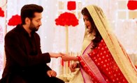 Ishqbaaz And Dil Bole Oberoi Shivay & Anika Ring Ceremony Special 24th May 2017