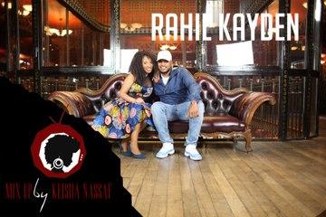 Rahil Kayden - Ma femme m'apporte de la lumière dans les moments les plus sombres