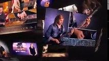 Cours de guitare en ligne, méthode de cours pour débutant