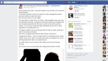 Facebook Newsfeed Updat  in Your Newsfeed