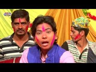 सइयां के ड्यूटी बा लागल कश्मीर में॥ Saiyan Ke Duty Ba Lagal Kasmir Me || Holi Song By Amit Upadhyay