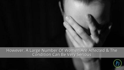 Postpartum Depression May Require Medication