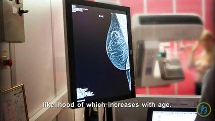 Dangers of a False-Positive Mammogram