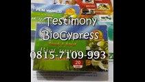 0815 7109 993 | Biocypress Sleman | Distributor Bio Cypress Jawa Tengah