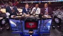 Shaq & Barkley feud
