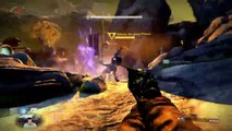 Psyko Br3ak Live streaming Destiny with Psyko Yellow