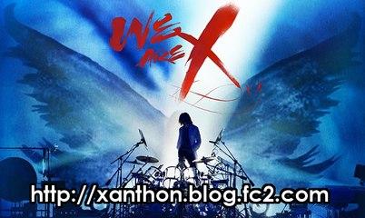 [Bluray] WeAreX [Documentary] [Part 1 of 2]