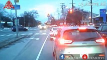 Car Crashes, Close Calls Compilation ( USA ) II Car Accidents