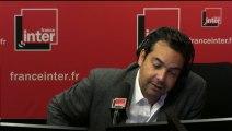 """Jean-Louis Trintignant : """"Je ne suis pas un acteur brillant"""" - Le 07h43"""
