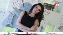 Hot Italian Actress Madalina Bellariu Ion | Photoshoot for Film Dobara
