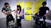 SUN MUSIC ADDICT 19 mai 2017 : The Blind Suns - Personal Way Of Love