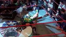 [Free Match] #TFT2: JT Dunn vs. Green Ant - Beyond Wrestling (Silver, CHIKARA, Juicy Produ