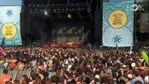 Twenty One Pilots Austin City Limits Music Festival 2015