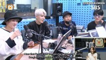 [ENG SUB] 170519 SECHSKIES on Park Sohyun's Love Game Radio