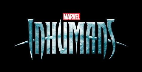 Marvel's Inhumans - Première bande annonce (VO)