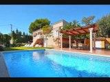440 000 Euros - Gagner en soleil Espagne : Villa avec piscine : Propriétaire d'un oasis de luxe ?