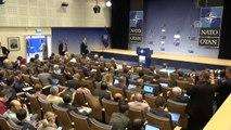 NATO Devlet ve Hükümet Başkanları Toplantısı'na Doğru - Stoltenberg